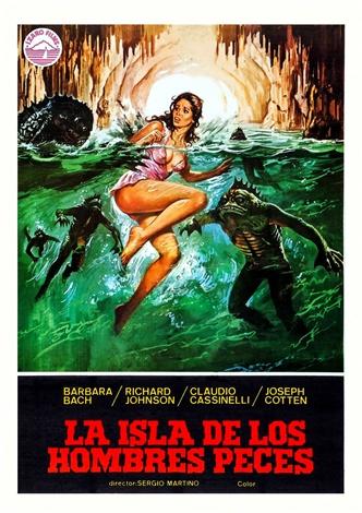 Últimas películas que has visto - (Las votaciones de la liga en el primer post) - Página 8 La-isla-de-los-hombres-peces