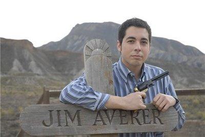 El autor de ambos libros, Juan Gabriel Garcia