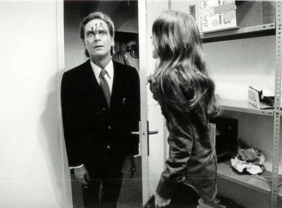 """Craig Hill y Patty Shepard en una escena de """"El refugio del miedo"""""""