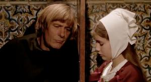 ¿Qué pecados puede tener una adolescente pura como María Rosalea?