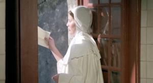 Una de las cartas DE la monja portuguesa.