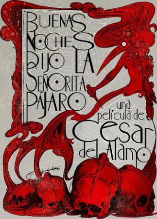Cartel Buenas noches (2)