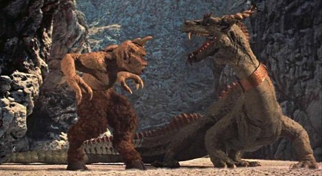 7th-Voyage-of-Sinbad-Ray-Harryhausen-Dragon-vs-Cyclops
