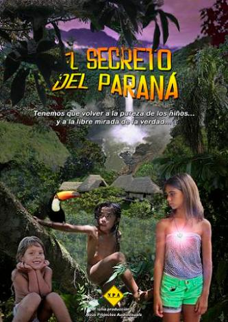 Secreto Parana_Poster