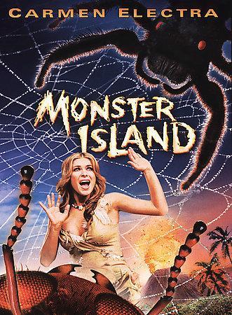 Monster-Island