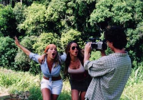 Um Lobisomem na Amazonia Novo 1