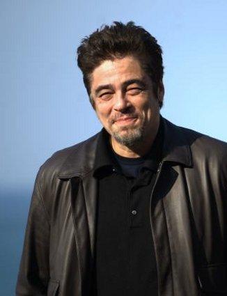 Benicio del Toro, Premio Donostia