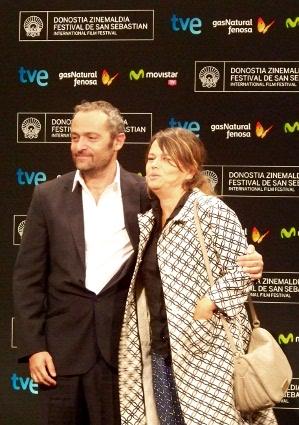 """Cédric Kahn, director de """"Vie Sauvage"""", ganadora del Premio Especial del Jurado"""