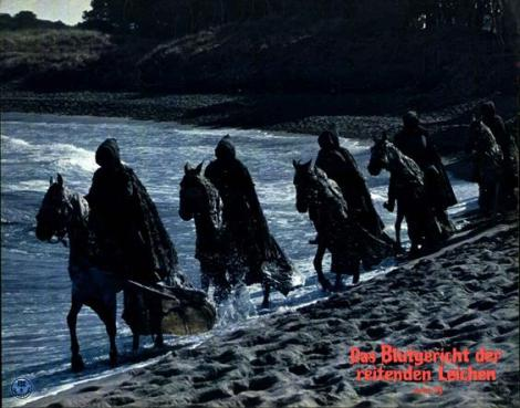 noche gaviotas - night seagulls - ossorio - poster006