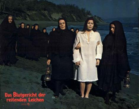 noche gaviotas - night seagulls - ossorio - poster017