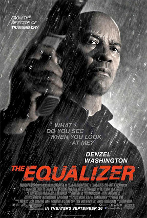Dia 1 The Equalizer poster