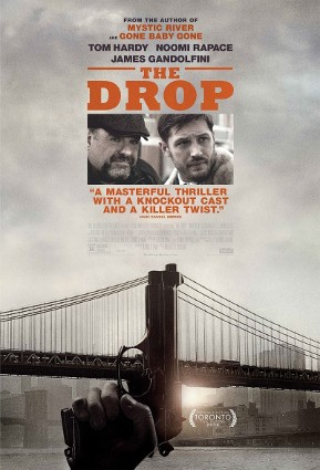 Dia 3 The Drop poster