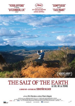 dia 5 The Salt Of The Earth Poster