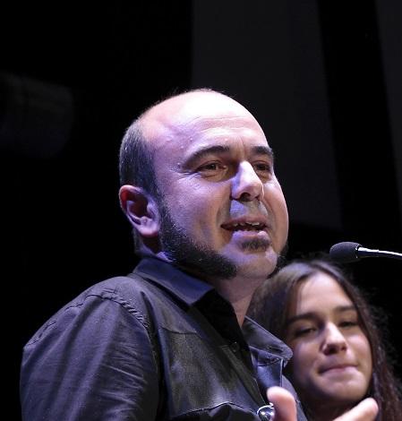 Marc Sitges Cabecera