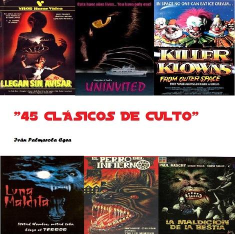 45 clásicos de culto portada definitiva