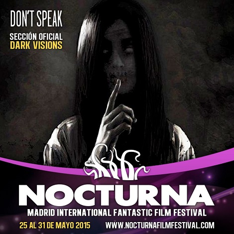 DON'T SPEAK SECCION OFICIAL DARK VISIONS