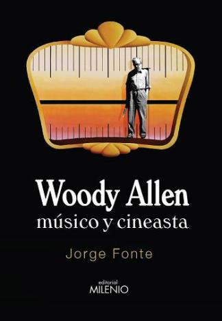 Portada Woody Allen Música