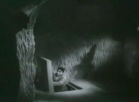 Fotograma del film: Pasadizos secretos