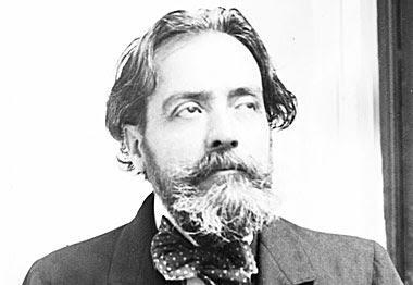 Alejandro Sawa.