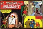 Una aventura de Roberto Alcázar y Pedrín.