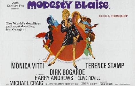 Modesty-Blaise-cartel
