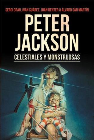 Portada Peter Jakson