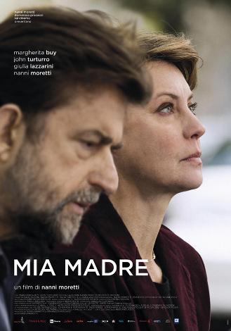 dia 8-3 Mia Madre Poster fin