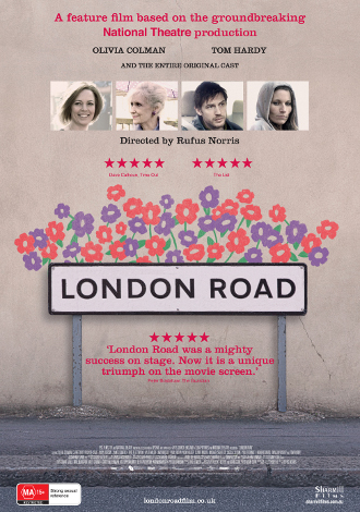 dia 9-1 London Road Poster fin