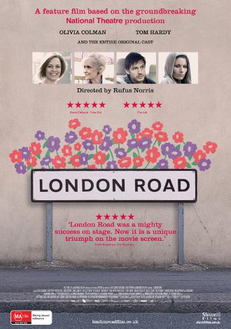 dia 9-1 London Road Poster fin