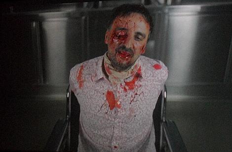 """Imagen de Josemi correspondiente a su participación en el espectáculo """"Monsterchef""""."""