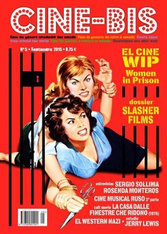 Cine-Bis Nº5 Javier G. Romero (1)