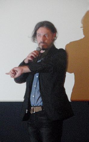 Alan Hofmanis.