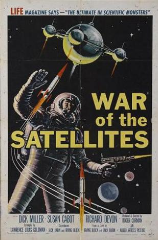 War of the satellites 01