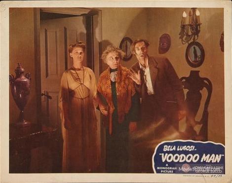 voodoo-man