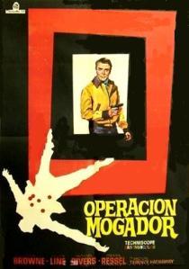 Operación Mogador