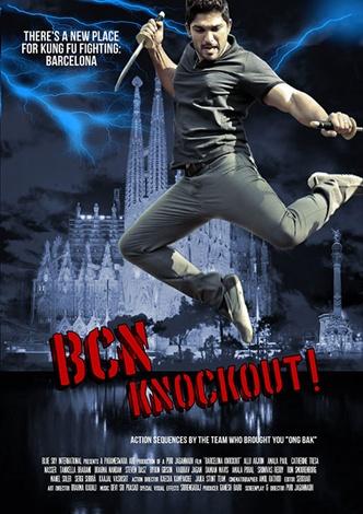 bcn-knockout-poster