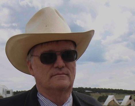 Robert E. Vardeman.