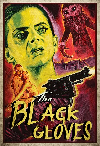The Black Gloves_POSTER