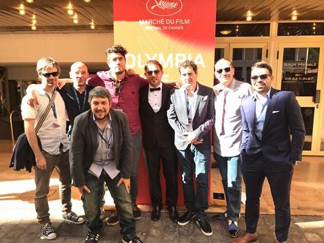 Trailer Premiere Cannes