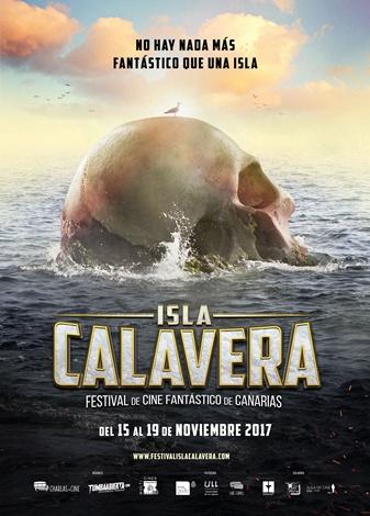 Poster_ISLA_CALAVERA