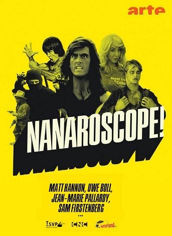 Nanaroscope-Poster