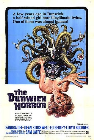 The Dunwich Horror - Cartel