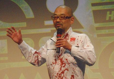 Yoshihiro Nishimura 12