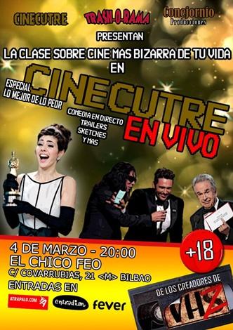 CC en Vivo Poster