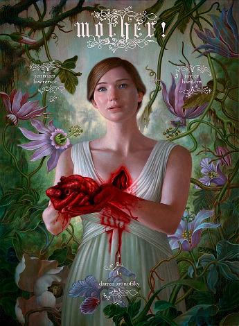 dia 6 Mother poster del film