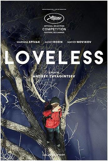 Dia 7 Loveless poster del film