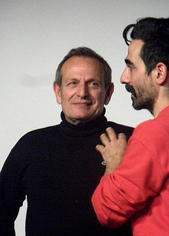 Director Superman turco 08