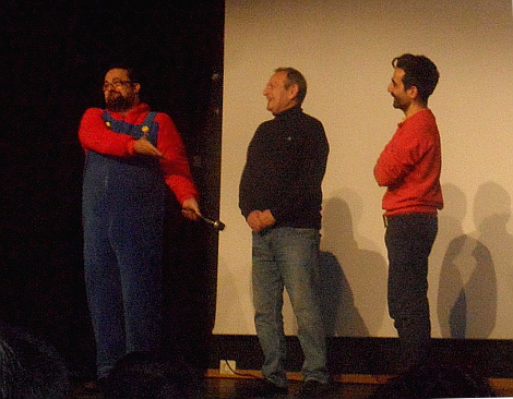 Director Superman turco 10