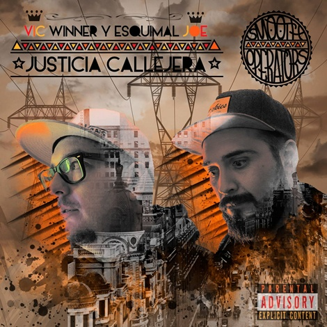 Frontal Smooth Operators justicia callejera