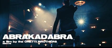 Abrakadabra 2